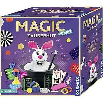 Science kit Kosmos Magic Zauberhut 680282 6 years and over