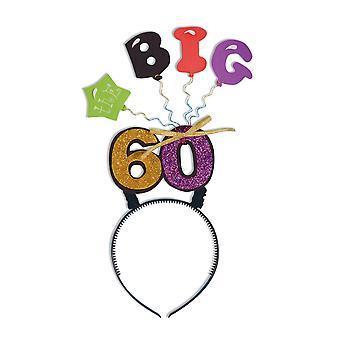 Bristol nieuwigheid verjaardag grote één hoofdband