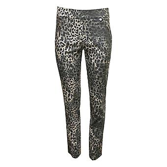 ROBELL Robell Trousers 52545 54762 95 Grey