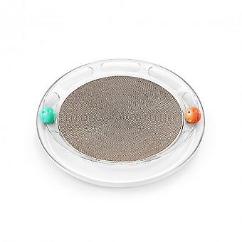Petkit 4 in 1 interactieve kat scratcher