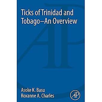Zecken von Trinidad und Tobago - Ein Überblick
