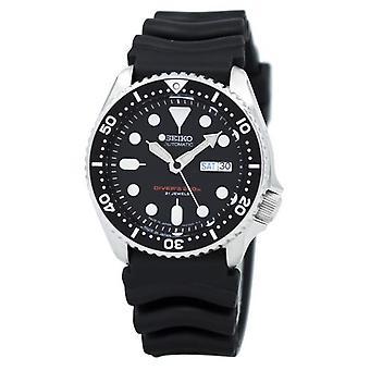 Seiko Automatic Diver ' s Japão made Skx007 Skx007j1 Skx007j 200m homens ' s Watch