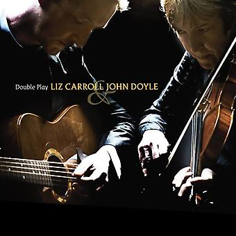Carroll/Doyle - dubbelspel [CD] USA import