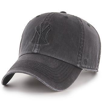 47 Brand Strapback Cap - CLEAN UP Beulah New York Yankees