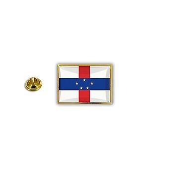 Pine PineS PIN rinta nappi PIN-apos; s metalli epoksi hyppysellinen perhonen lippu Länsi-Intian