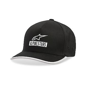 Alpinestars Preseason Cap in Black