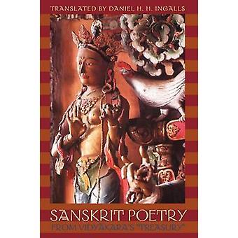 Sanskriet poëzie uit Vidyakara de schatkist door Daniel H. H. Ingalls - 9