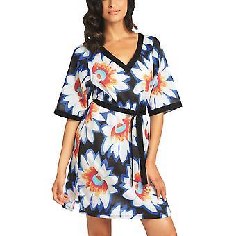 Santa Fe Belted Beach Dress