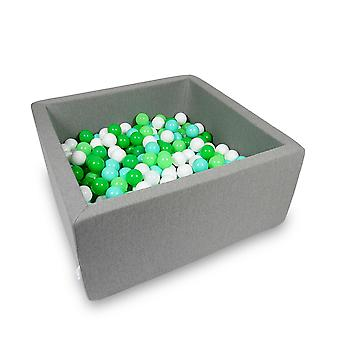 XXL Ball Pit Pool - Gray #63 + bag