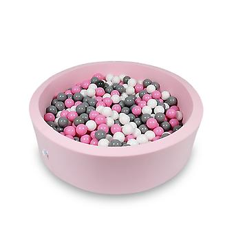 XXL Ball Pit Pool - Powder Pink #28 borsa