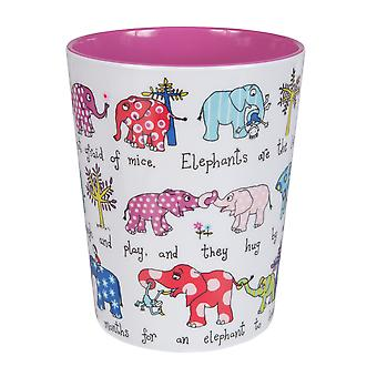 Tyrrell Katz olifanten beker