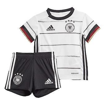 2020-2021 Niemcy Strona główna Adidas Baby Kit