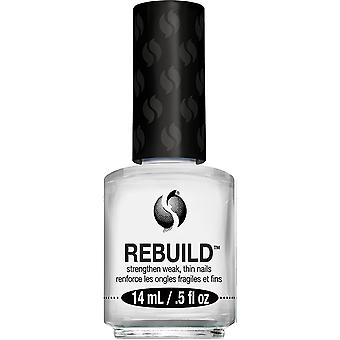 Seche Rebuild Nail Strengthening Protein Formulation Clear Nail Varnish - 14ml