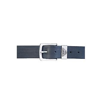 Emporio Armani Belt Leather Y4s201 Ydd6g
