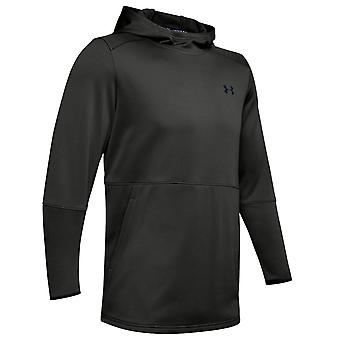 Under Armour Mens 2020 Mk1 Warmup PO Hood Lightweight Wicking Quick Dry Hoody