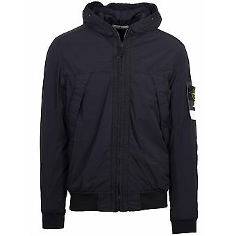 Stone Island Stone Island Black Comfort Composite Jacket