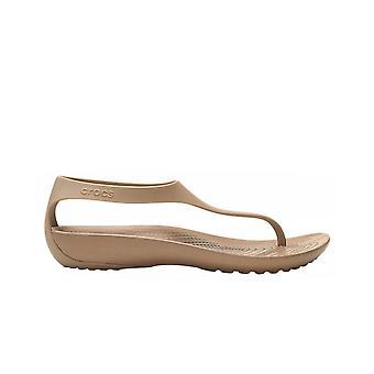 Krokodiller Serena 205468860 universelle sommer kvinner sko