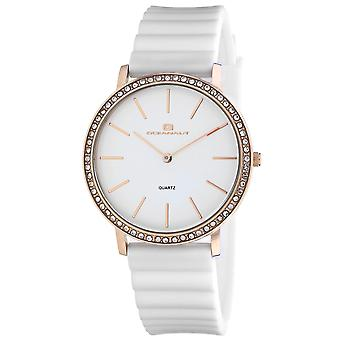 Oceanaut Women's White Dial Watch - OC0266