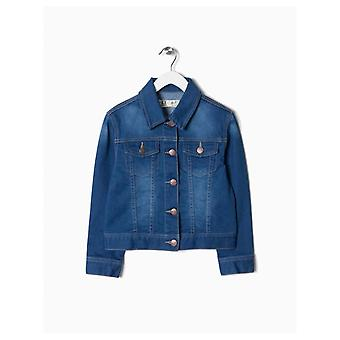 Zippy Girls Denim Jacket