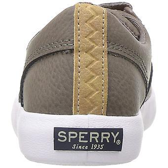 Enfants Sperry garçons drisse bas Top chaussures de marche