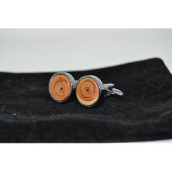 Cuffchets cuff swearing yitg cuff left handmade shirt wedding accessory chrome-plated