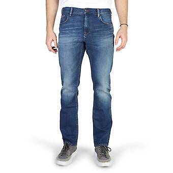 Tommy hilfiger men's jeans blue mw0mw02206