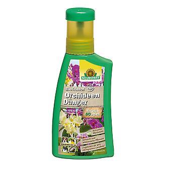 NEUDORFF BioTrissol® Plus Orchid fertilizer, liquid, 250 ml