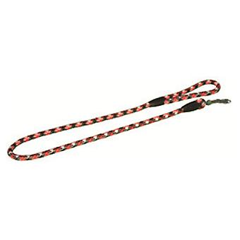 Arquivet Black And Red Rope Handle 120 X 1.3 Cm