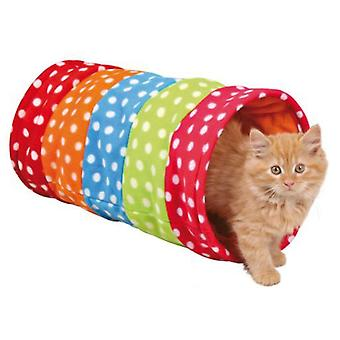 Trixie Tunel game for cat (Cats , Toys , Tunnels)