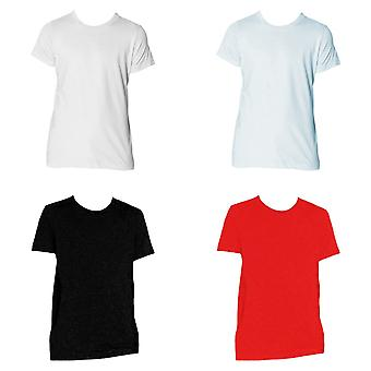 American Apparel unge Fine Jersey T-Shirt