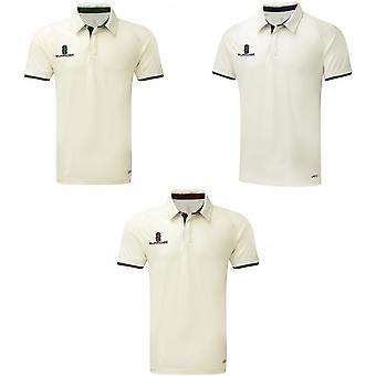Surridge Mens Ergo Short Sleeve Shirt
