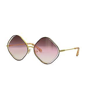 Chloe CE159S 865 Havana/Brown Rose Sand Gradient Sunglasses