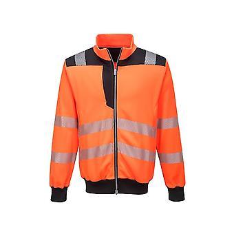 Portwest pw3 hi-vis sweatshirt pw370