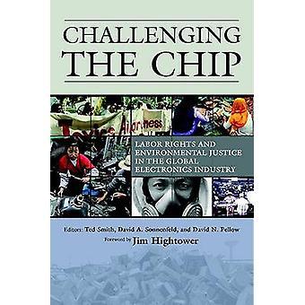 Sfidando il Chip - diritti del lavoro e giustizia ambientale nel G