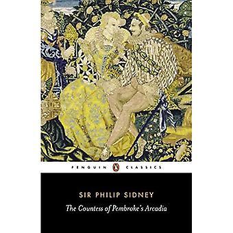 Grevinnan av Pembroke's Arcadia (Svenska bibliotek)