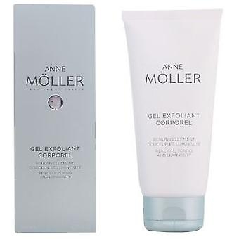 Anne Möller Gel Exfoliant Corporel 200 Ml