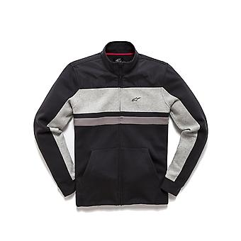 Alpinestars Counter Track Track Top in Black