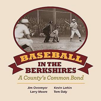 Baseball in the Berkshires by Overmyer & Jim