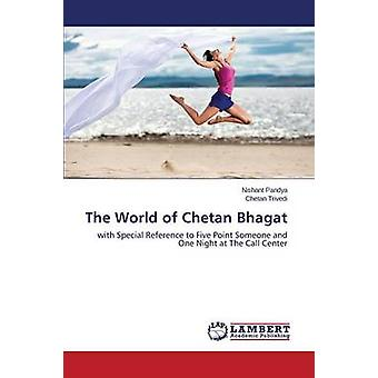 El mundo de Chetan Bhagat por Pandya Nishant