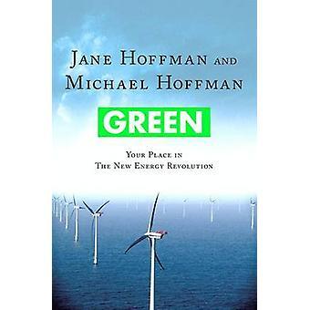 GREEN by HOFFMAN &  JANE
