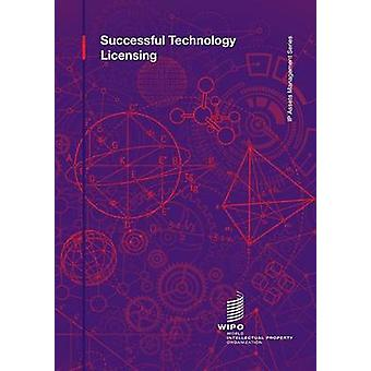 Successful Technology Licensing by WIPO
