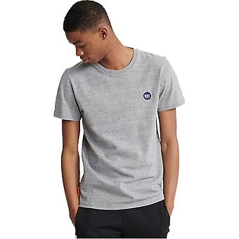 Superdry Collective T-paita Charcoal 36