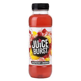 Juice Burst Raspberry Lemonade Juice Drinks