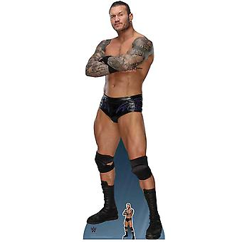Randy Orton Official WWE Lifesize Cardboard Cutout / Standee / Standup