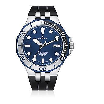 Edox - Wristwatch - Men - Dolphin - Diver Date - 53015 357BUNCA BUIN