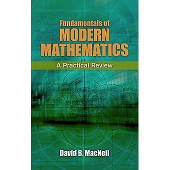 Fundamentals of Modern Mathematics by David B. MacNeil - 978048649745