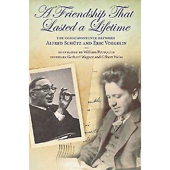 A Friendship that Lasted a Lifetime - The Correspondence between Alfre