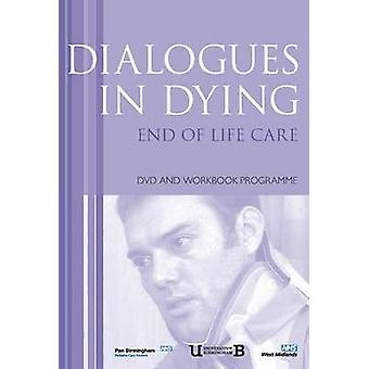 Dialogues in Dying by Connie Wiskin - Mageshwaran Sivashenmugavel - 9