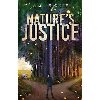 Nature's Justice - A thrilling story of a slaughter - and the deadly g