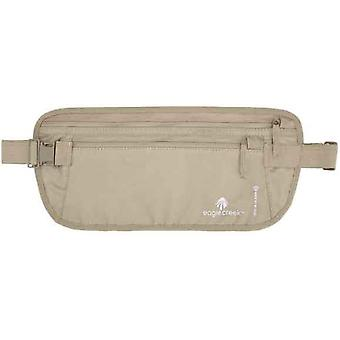Eagle Creek RFID Blocker Money Belt DLX (Tan)